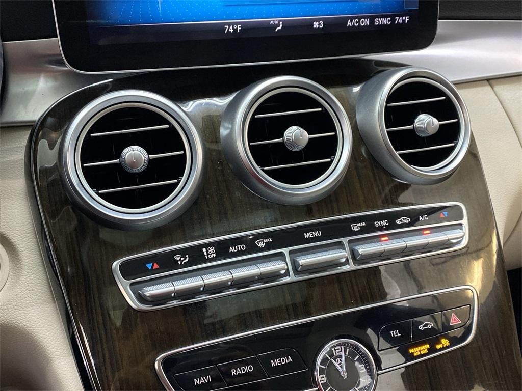 Used 2019 Mercedes-Benz C-Class C 300 for sale $34,888 at Gravity Autos Marietta in Marietta GA 30060 30