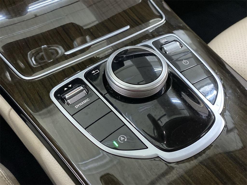 Used 2019 Mercedes-Benz C-Class C 300 for sale $34,888 at Gravity Autos Marietta in Marietta GA 30060 34