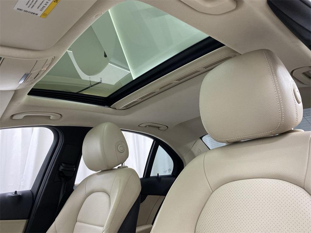 Used 2019 Mercedes-Benz C-Class C 300 for sale $34,888 at Gravity Autos Marietta in Marietta GA 30060 35