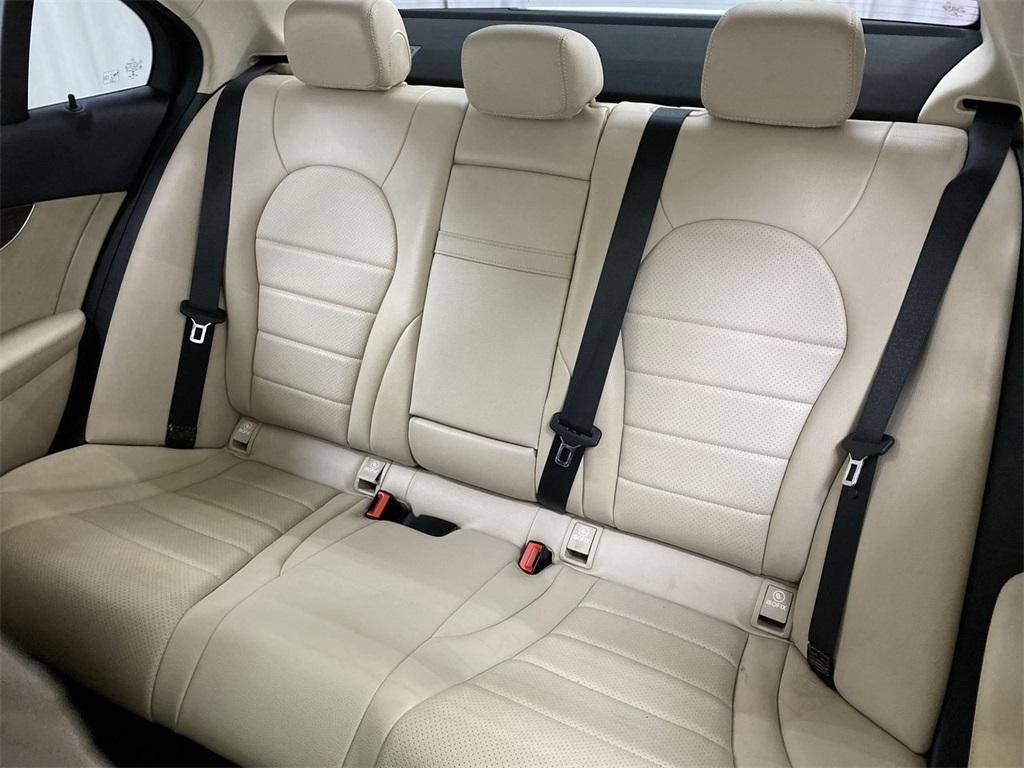 Used 2019 Mercedes-Benz C-Class C 300 for sale $34,888 at Gravity Autos Marietta in Marietta GA 30060 37
