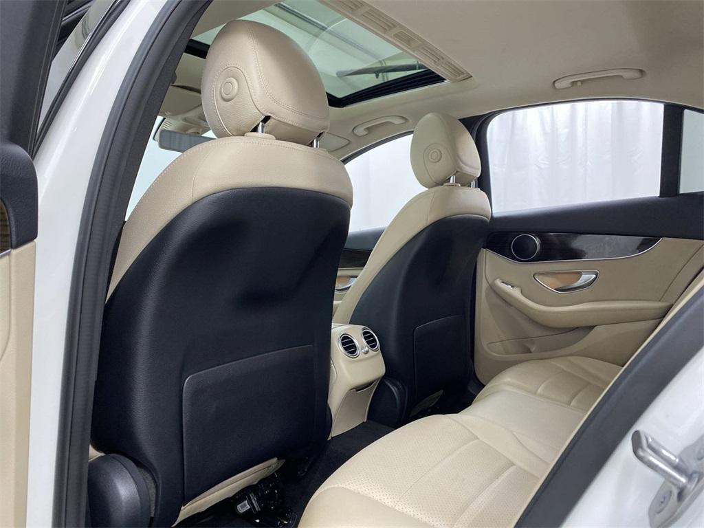 Used 2019 Mercedes-Benz C-Class C 300 for sale $34,888 at Gravity Autos Marietta in Marietta GA 30060 38