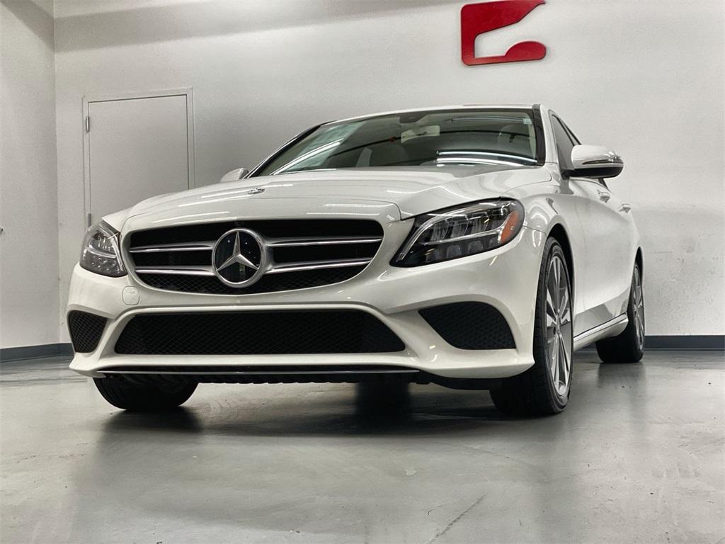 Used 2019 Mercedes-Benz C-Class C 300 for sale $34,888 at Gravity Autos Marietta in Marietta GA 30060 4