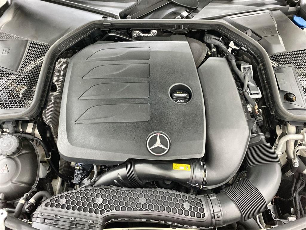 Used 2019 Mercedes-Benz C-Class C 300 for sale $34,888 at Gravity Autos Marietta in Marietta GA 30060 43