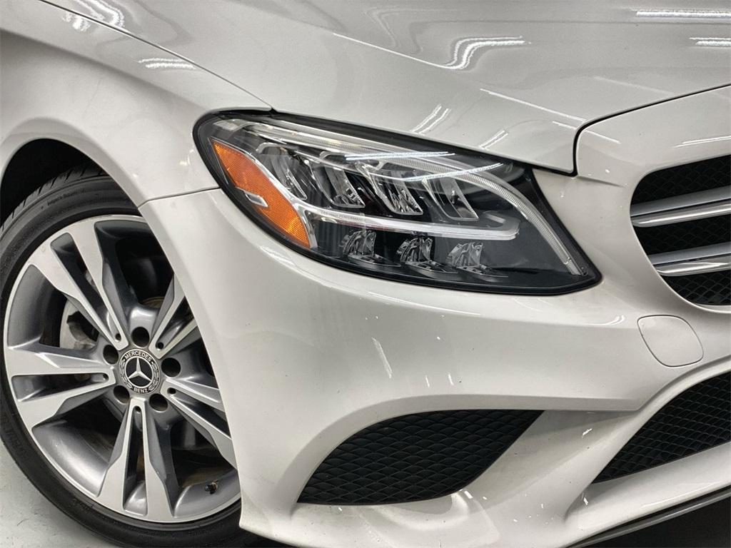 Used 2019 Mercedes-Benz C-Class C 300 for sale $34,888 at Gravity Autos Marietta in Marietta GA 30060 8