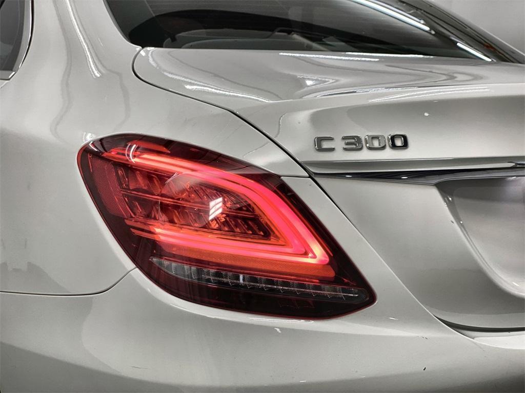 Used 2019 Mercedes-Benz C-Class C 300 for sale $34,888 at Gravity Autos Marietta in Marietta GA 30060 9