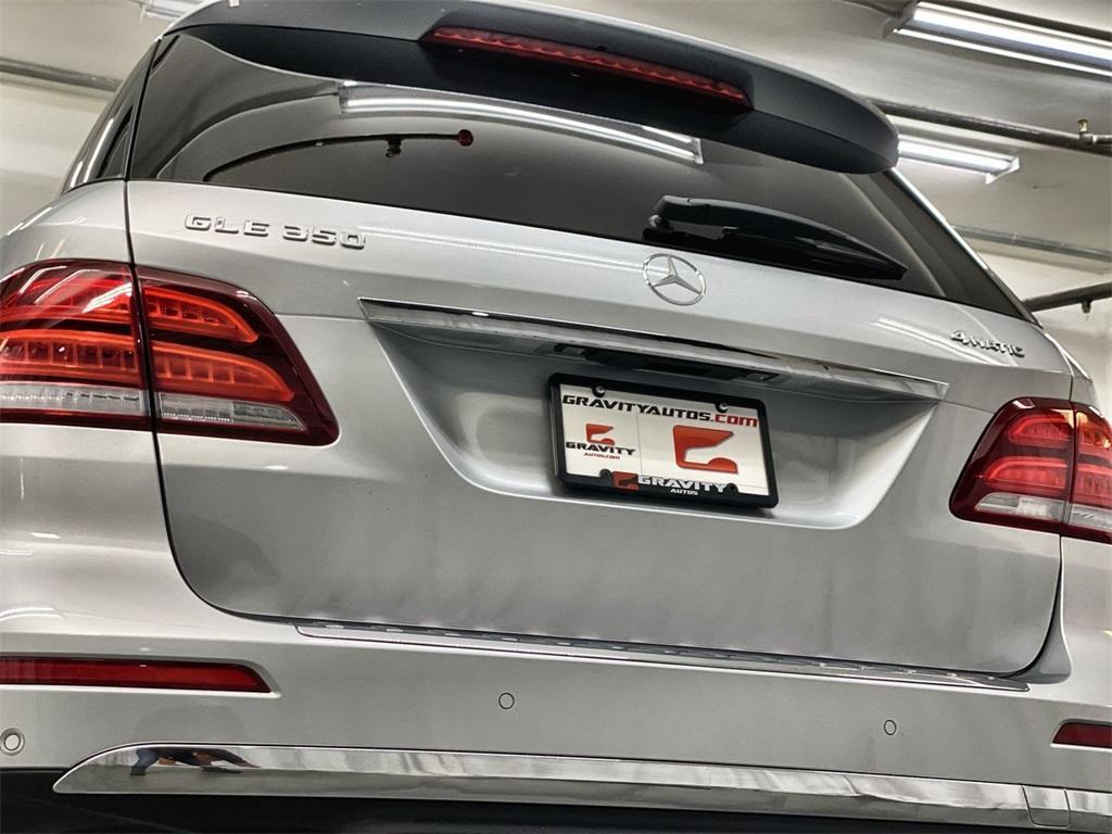 Used 2018 Mercedes-Benz GLE GLE 350 for sale Sold at Gravity Autos Marietta in Marietta GA 30060 10