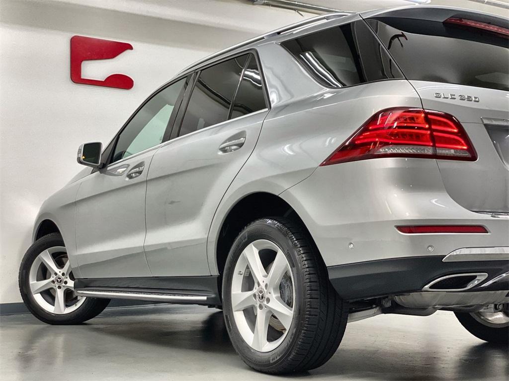 Used 2018 Mercedes-Benz GLE GLE 350 for sale Sold at Gravity Autos Marietta in Marietta GA 30060 11