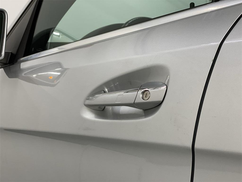 Used 2018 Mercedes-Benz GLE GLE 350 for sale Sold at Gravity Autos Marietta in Marietta GA 30060 12