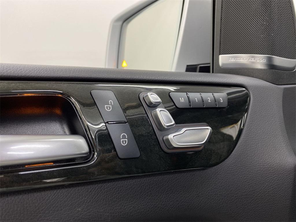 Used 2018 Mercedes-Benz GLE GLE 350 for sale Sold at Gravity Autos Marietta in Marietta GA 30060 16