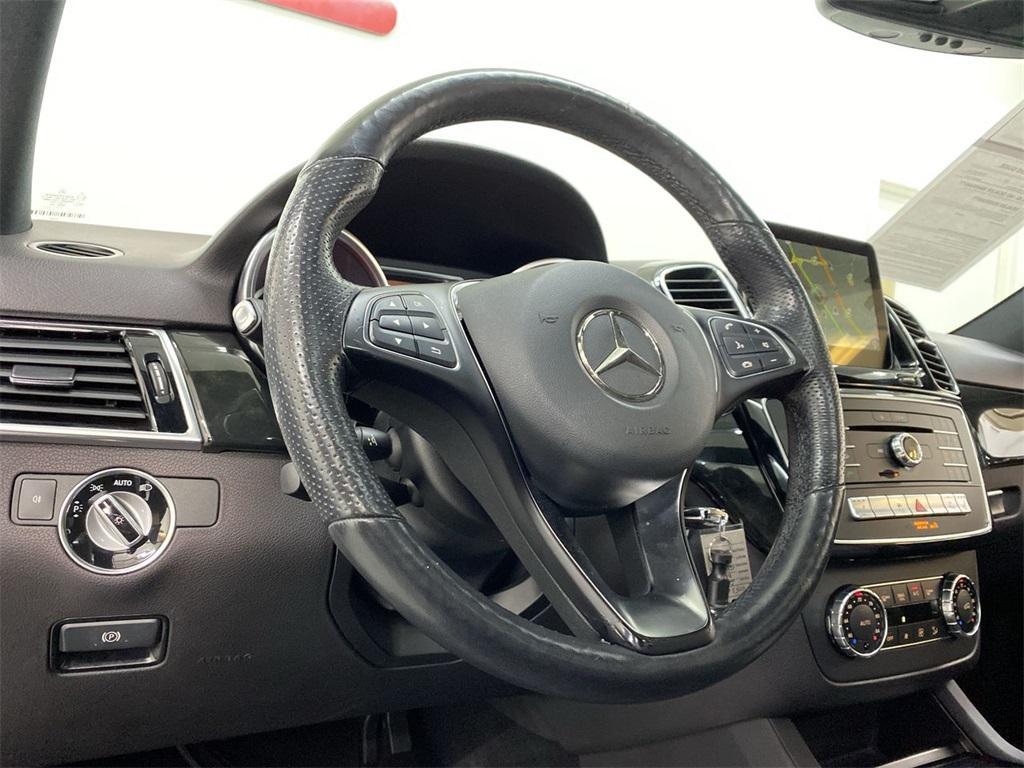 Used 2018 Mercedes-Benz GLE GLE 350 for sale Sold at Gravity Autos Marietta in Marietta GA 30060 22
