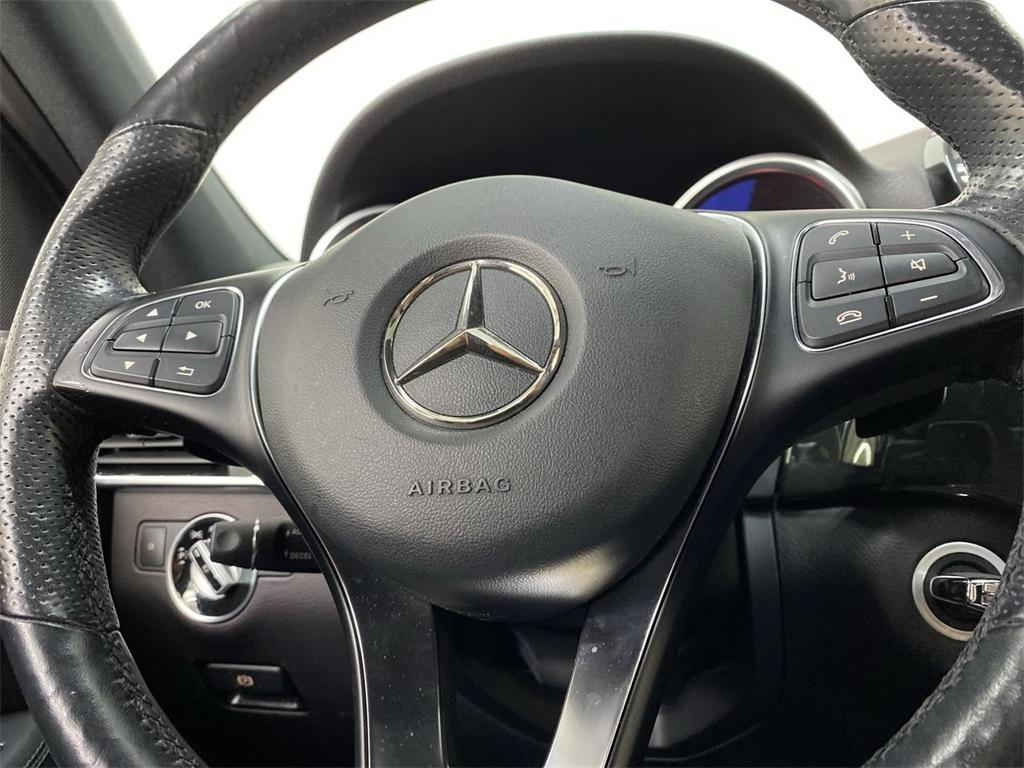 Used 2018 Mercedes-Benz GLE GLE 350 for sale Sold at Gravity Autos Marietta in Marietta GA 30060 25