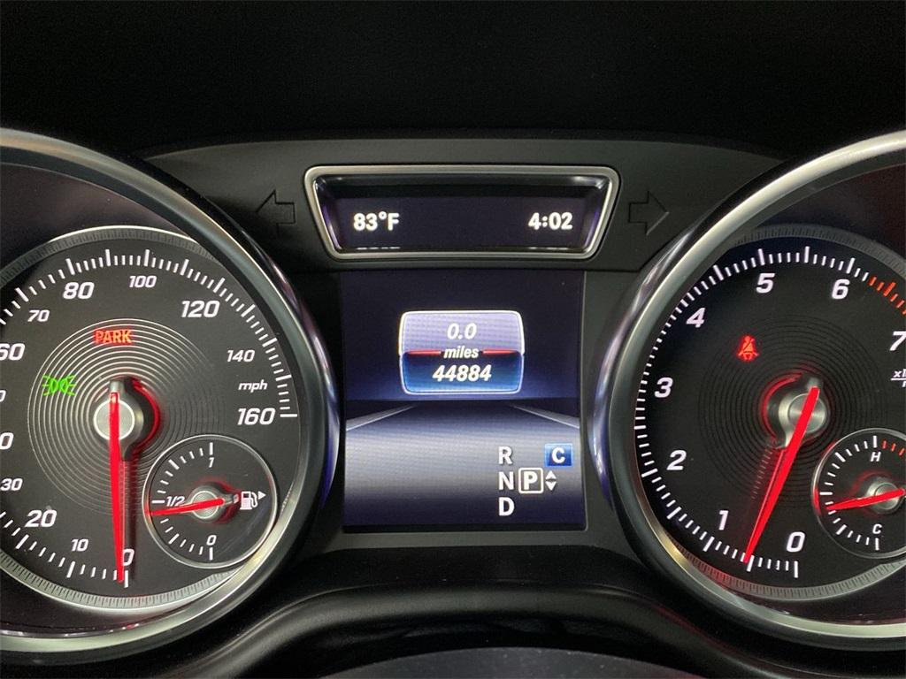 Used 2018 Mercedes-Benz GLE GLE 350 for sale Sold at Gravity Autos Marietta in Marietta GA 30060 26