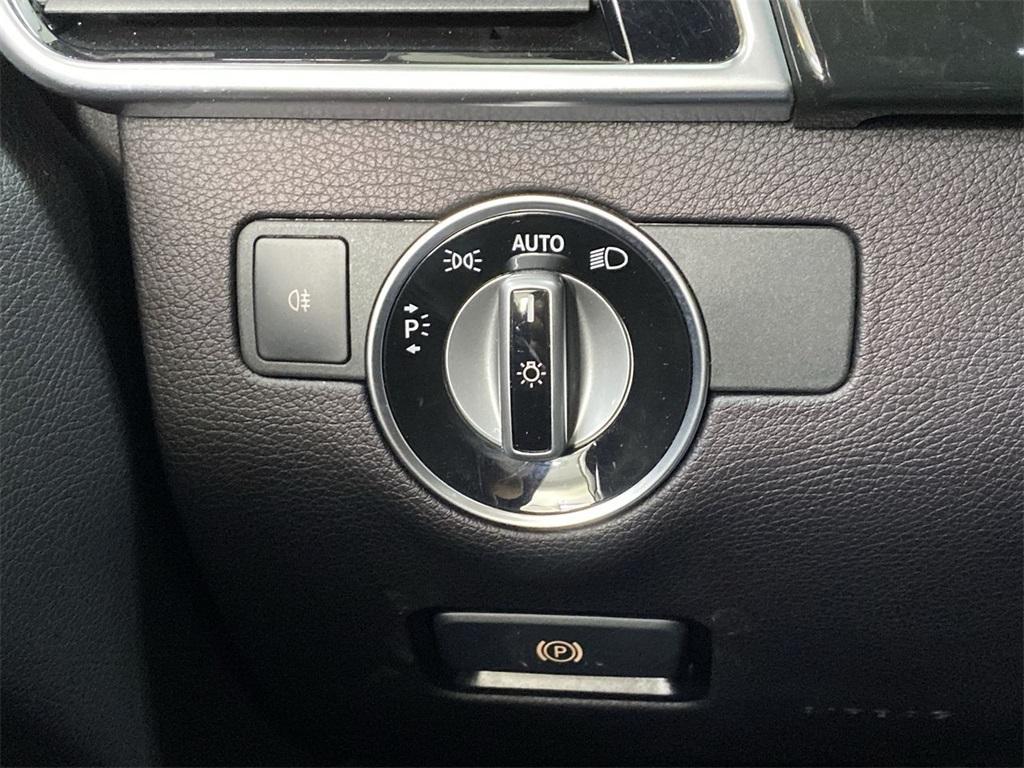 Used 2018 Mercedes-Benz GLE GLE 350 for sale Sold at Gravity Autos Marietta in Marietta GA 30060 27