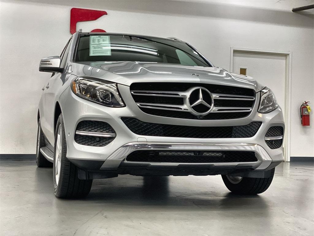 Used 2018 Mercedes-Benz GLE GLE 350 for sale Sold at Gravity Autos Marietta in Marietta GA 30060 3