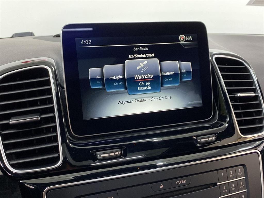 Used 2018 Mercedes-Benz GLE GLE 350 for sale Sold at Gravity Autos Marietta in Marietta GA 30060 32