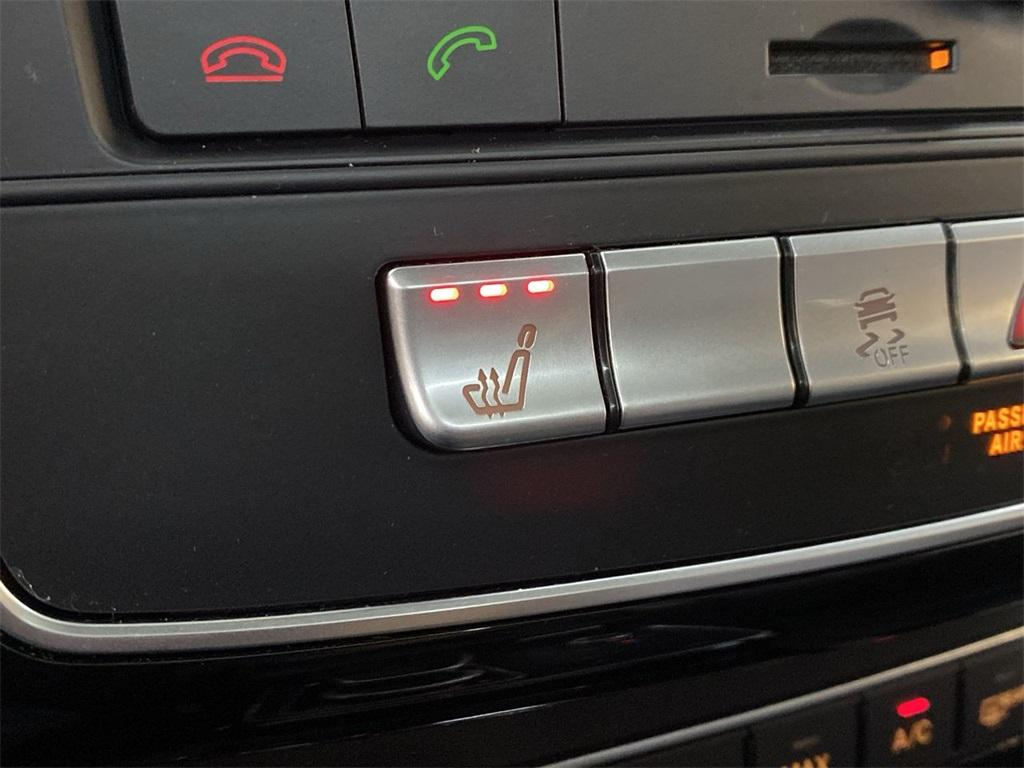 Used 2018 Mercedes-Benz GLE GLE 350 for sale Sold at Gravity Autos Marietta in Marietta GA 30060 34
