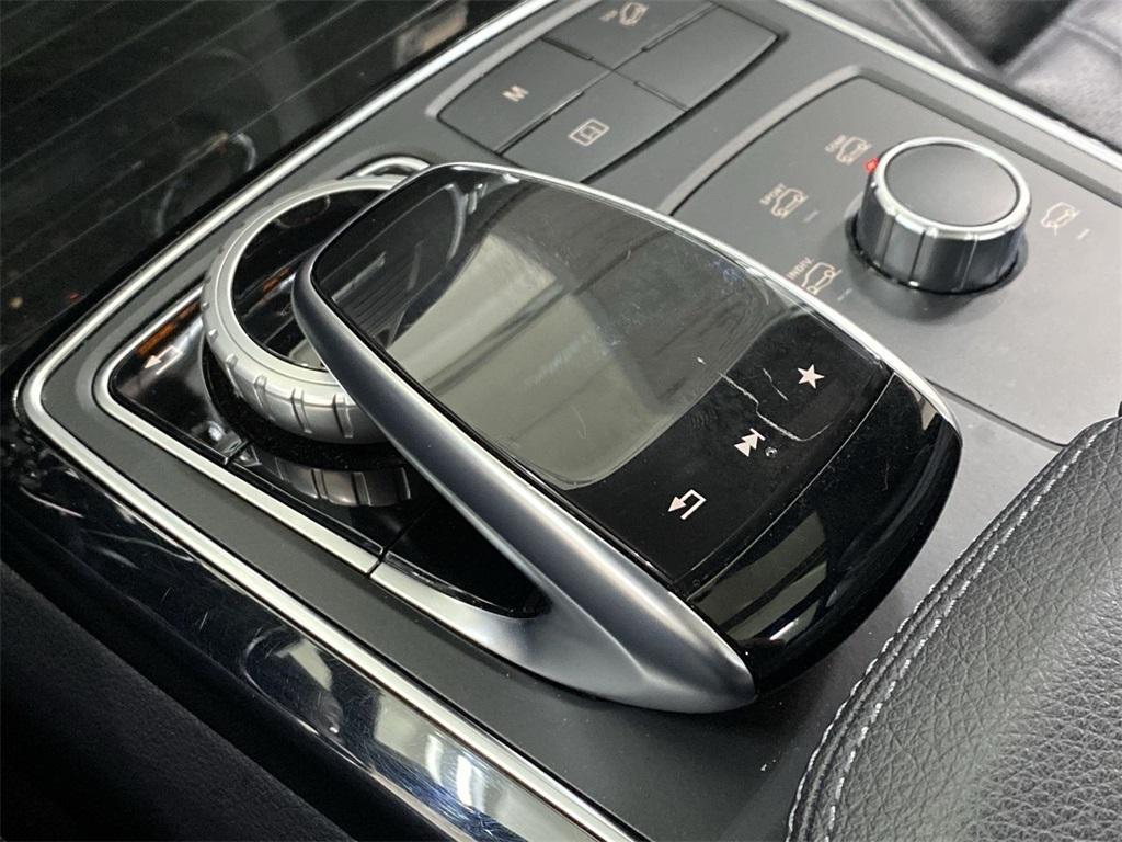 Used 2018 Mercedes-Benz GLE GLE 350 for sale Sold at Gravity Autos Marietta in Marietta GA 30060 38
