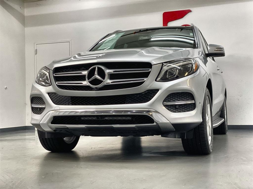 Used 2018 Mercedes-Benz GLE GLE 350 for sale Sold at Gravity Autos Marietta in Marietta GA 30060 4
