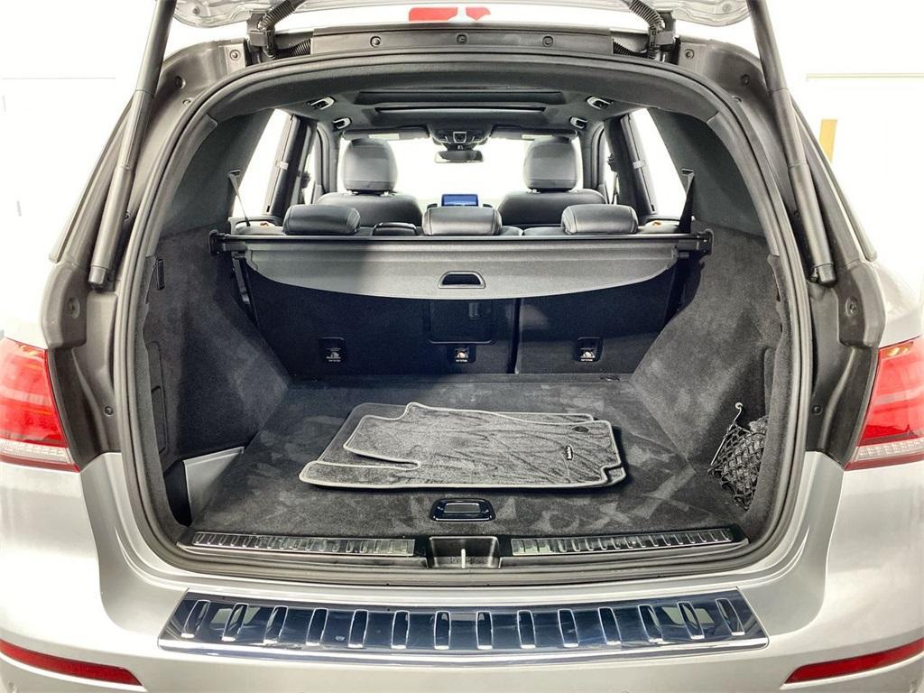 Used 2018 Mercedes-Benz GLE GLE 350 for sale Sold at Gravity Autos Marietta in Marietta GA 30060 45