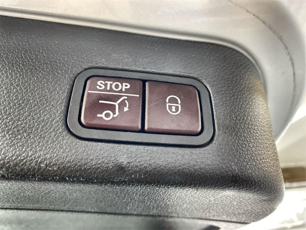 Used 2018 Mercedes-Benz GLE GLE 350 for sale Sold at Gravity Autos Marietta in Marietta GA 30060 46