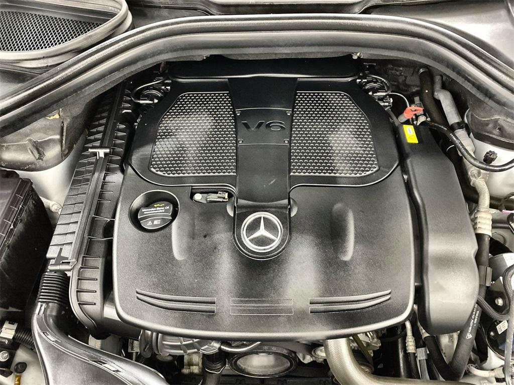 Used 2018 Mercedes-Benz GLE GLE 350 for sale Sold at Gravity Autos Marietta in Marietta GA 30060 47