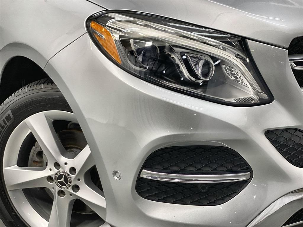 Used 2018 Mercedes-Benz GLE GLE 350 for sale Sold at Gravity Autos Marietta in Marietta GA 30060 8