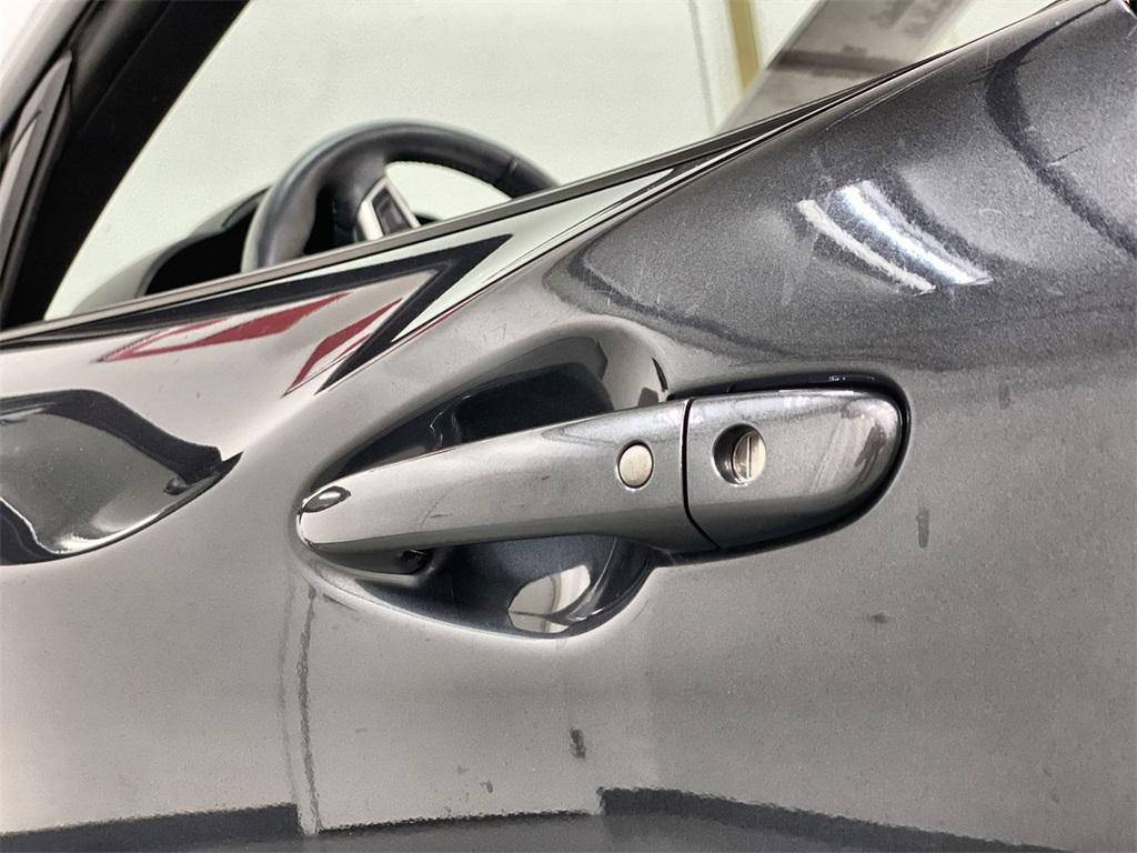 Used 2017 Fiat 124 Spider Lusso for sale $22,998 at Gravity Autos Marietta in Marietta GA 30060 12