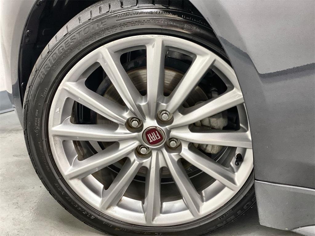 Used 2017 Fiat 124 Spider Lusso for sale $22,998 at Gravity Autos Marietta in Marietta GA 30060 14