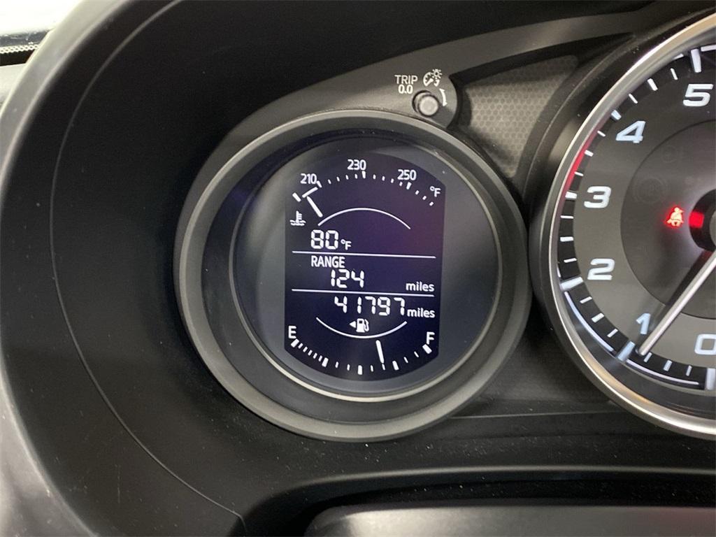 Used 2017 Fiat 124 Spider Lusso for sale $22,998 at Gravity Autos Marietta in Marietta GA 30060 25
