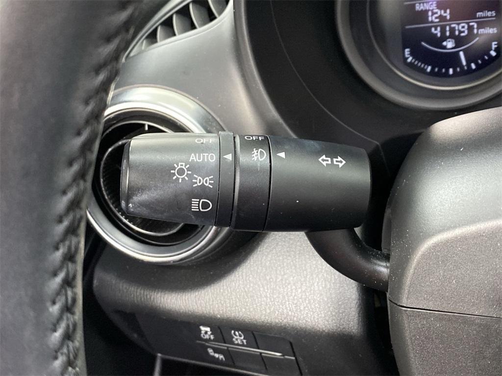 Used 2017 Fiat 124 Spider Lusso for sale $22,998 at Gravity Autos Marietta in Marietta GA 30060 26