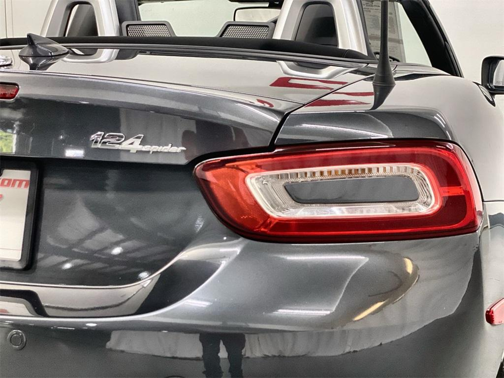 Used 2017 Fiat 124 Spider Lusso for sale $22,998 at Gravity Autos Marietta in Marietta GA 30060 9