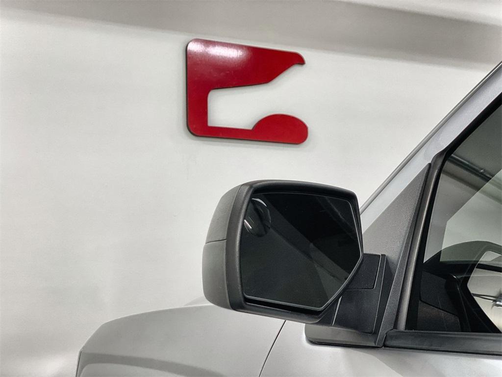 Used 2016 Chevrolet Silverado 1500 LS for sale Sold at Gravity Autos Marietta in Marietta GA 30060 12