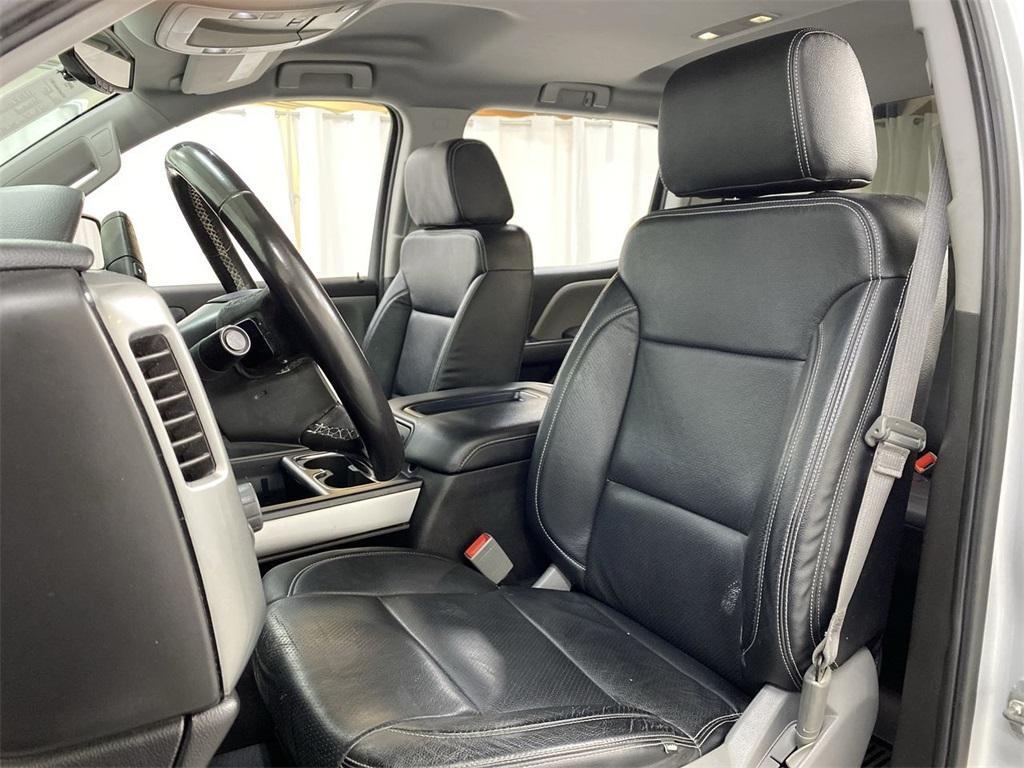 Used 2016 Chevrolet Silverado 1500 LS for sale Sold at Gravity Autos Marietta in Marietta GA 30060 14