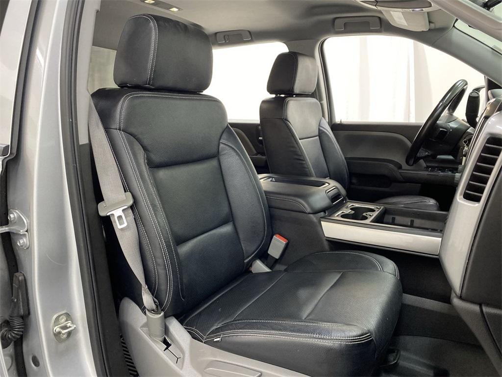 Used 2016 Chevrolet Silverado 1500 LS for sale Sold at Gravity Autos Marietta in Marietta GA 30060 15