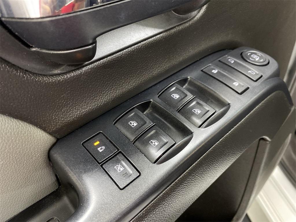 Used 2016 Chevrolet Silverado 1500 LS for sale Sold at Gravity Autos Marietta in Marietta GA 30060 16