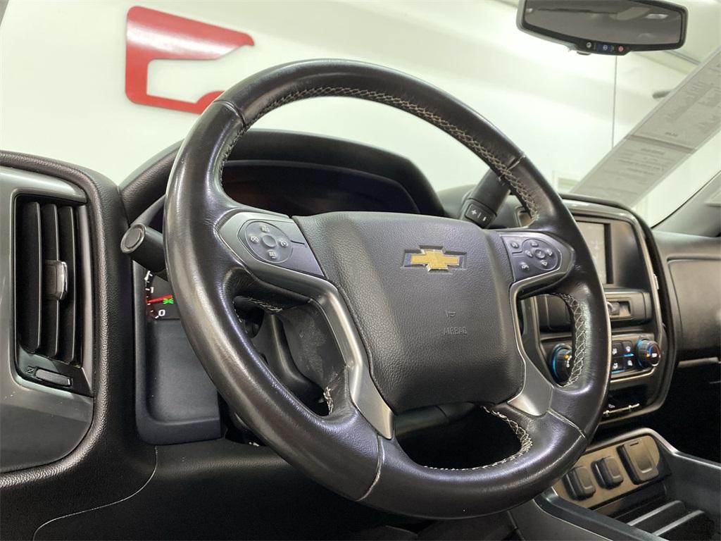 Used 2016 Chevrolet Silverado 1500 LS for sale Sold at Gravity Autos Marietta in Marietta GA 30060 17