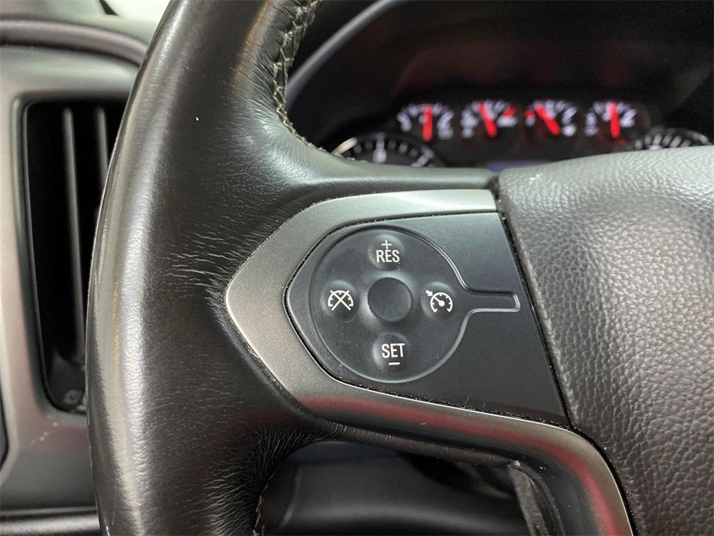 Used 2016 Chevrolet Silverado 1500 LS for sale Sold at Gravity Autos Marietta in Marietta GA 30060 18