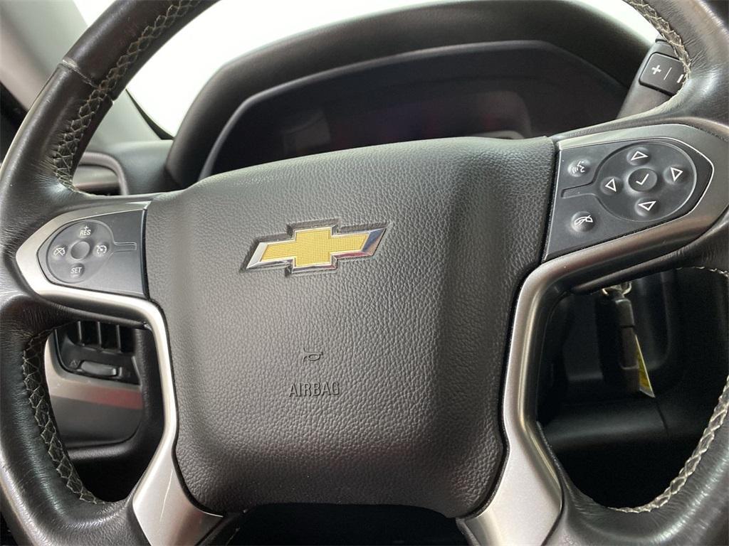Used 2016 Chevrolet Silverado 1500 LS for sale Sold at Gravity Autos Marietta in Marietta GA 30060 19