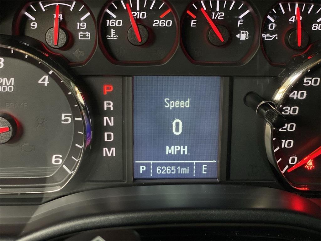 Used 2016 Chevrolet Silverado 1500 LS for sale Sold at Gravity Autos Marietta in Marietta GA 30060 20
