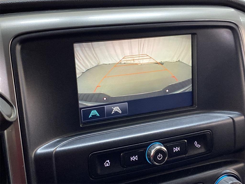 Used 2016 Chevrolet Silverado 1500 LS for sale Sold at Gravity Autos Marietta in Marietta GA 30060 22