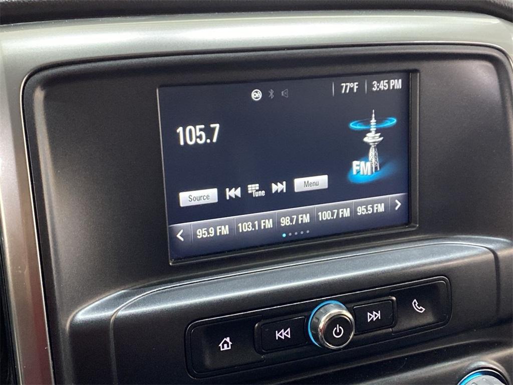 Used 2016 Chevrolet Silverado 1500 LS for sale Sold at Gravity Autos Marietta in Marietta GA 30060 23