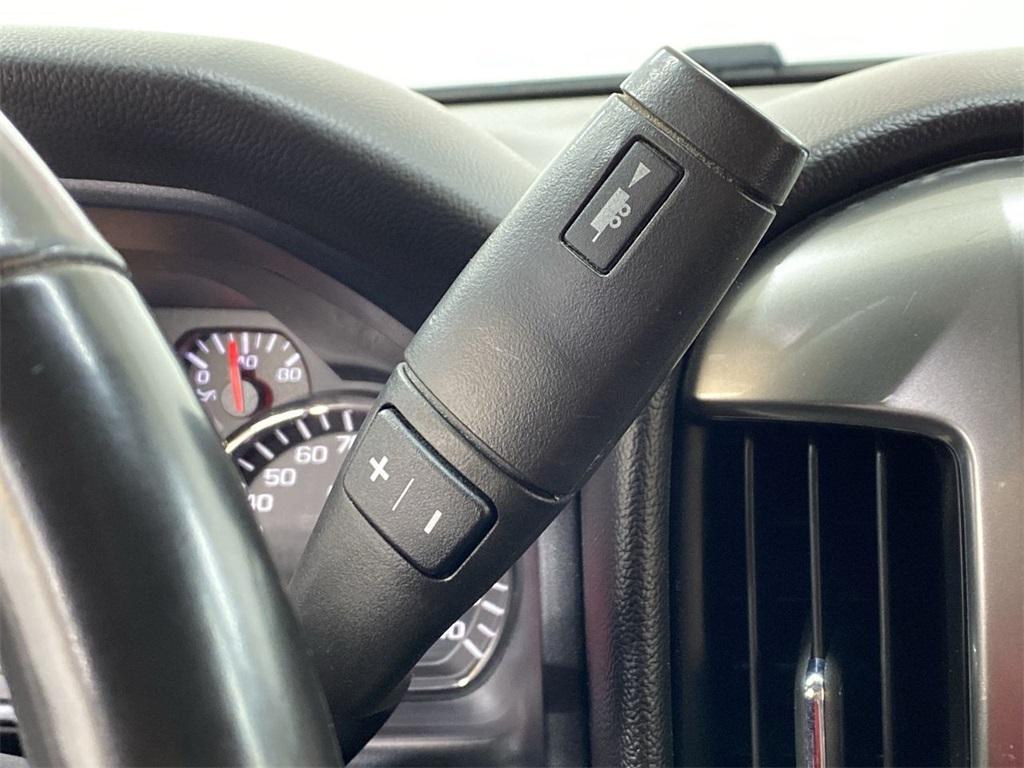 Used 2016 Chevrolet Silverado 1500 LS for sale Sold at Gravity Autos Marietta in Marietta GA 30060 25