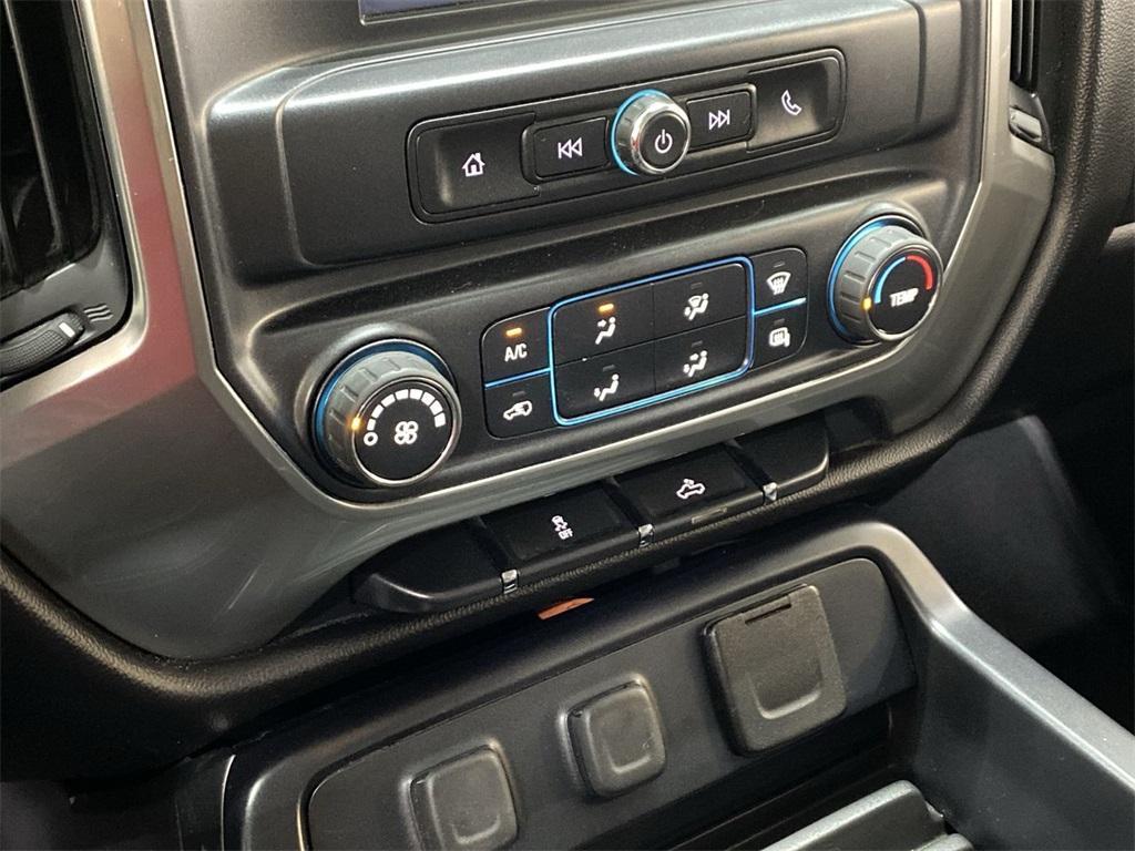 Used 2016 Chevrolet Silverado 1500 LS for sale Sold at Gravity Autos Marietta in Marietta GA 30060 26