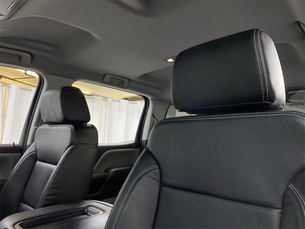 Used 2016 Chevrolet Silverado 1500 LS for sale Sold at Gravity Autos Marietta in Marietta GA 30060 27