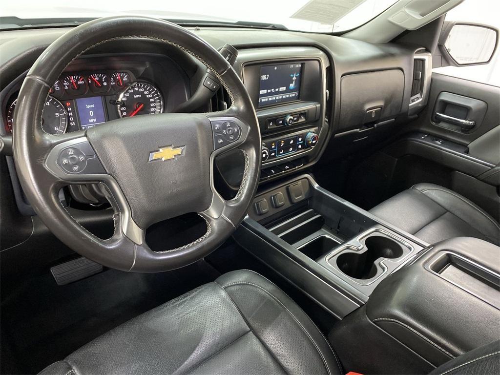 Used 2016 Chevrolet Silverado 1500 LS for sale Sold at Gravity Autos Marietta in Marietta GA 30060 28