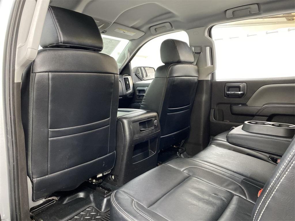 Used 2016 Chevrolet Silverado 1500 LS for sale Sold at Gravity Autos Marietta in Marietta GA 30060 30