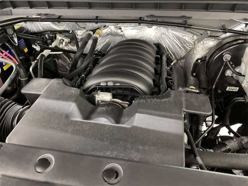Used 2016 Chevrolet Silverado 1500 LS for sale Sold at Gravity Autos Marietta in Marietta GA 30060 32