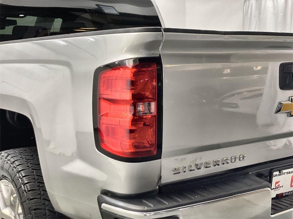 Used 2016 Chevrolet Silverado 1500 LS for sale Sold at Gravity Autos Marietta in Marietta GA 30060 9