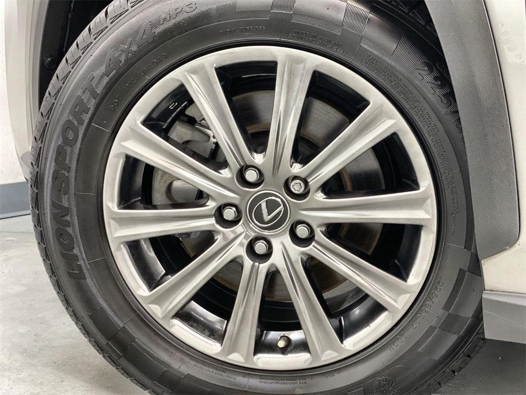 Used 2019 Lexus NX 300h for sale $32,444 at Gravity Autos Marietta in Marietta GA 30060 14