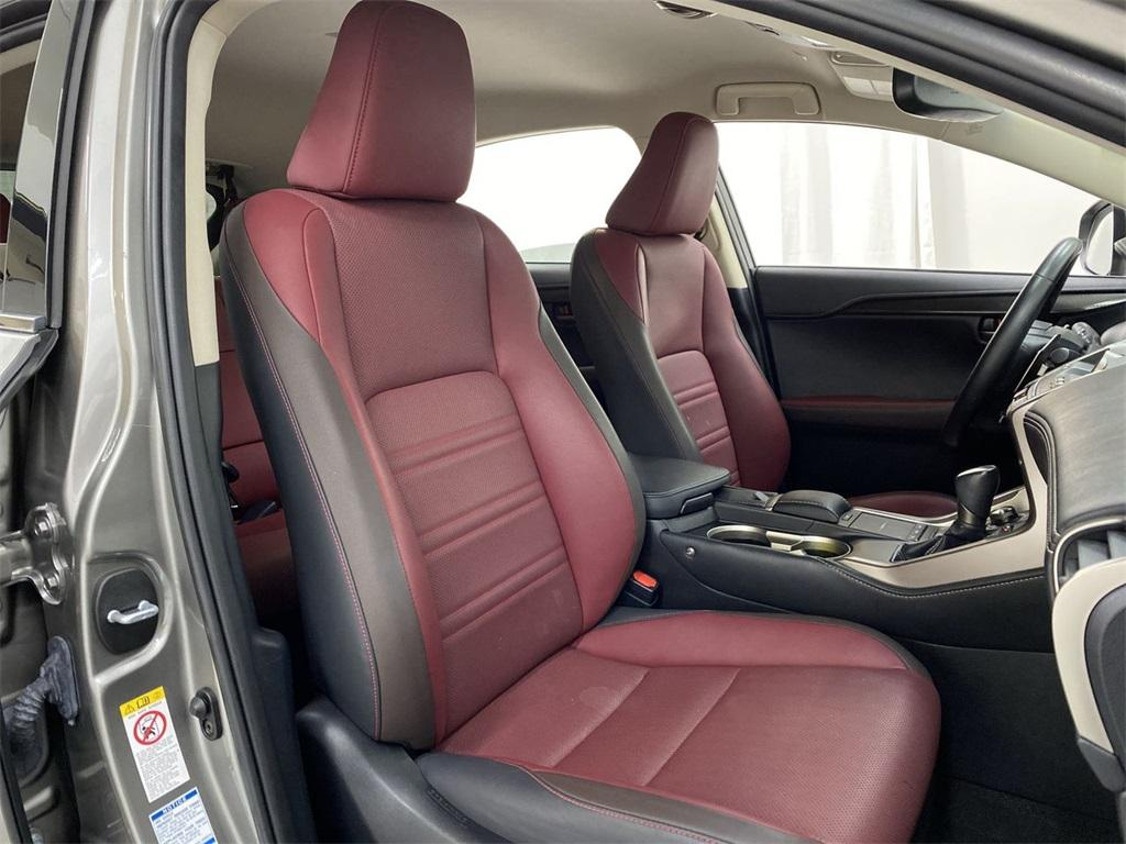 Used 2019 Lexus NX 300h for sale $32,444 at Gravity Autos Marietta in Marietta GA 30060 17